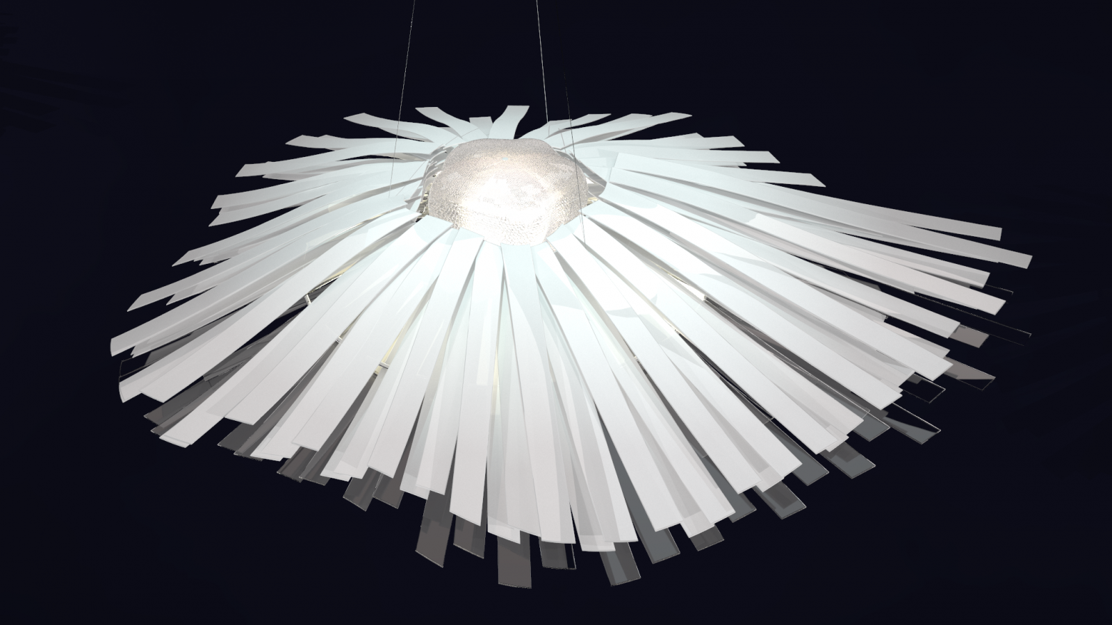 design ballet hall light 1