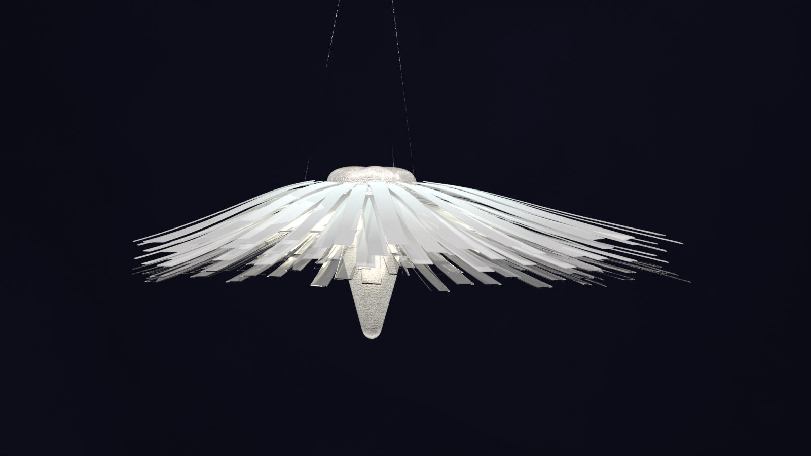 design ballet hall light