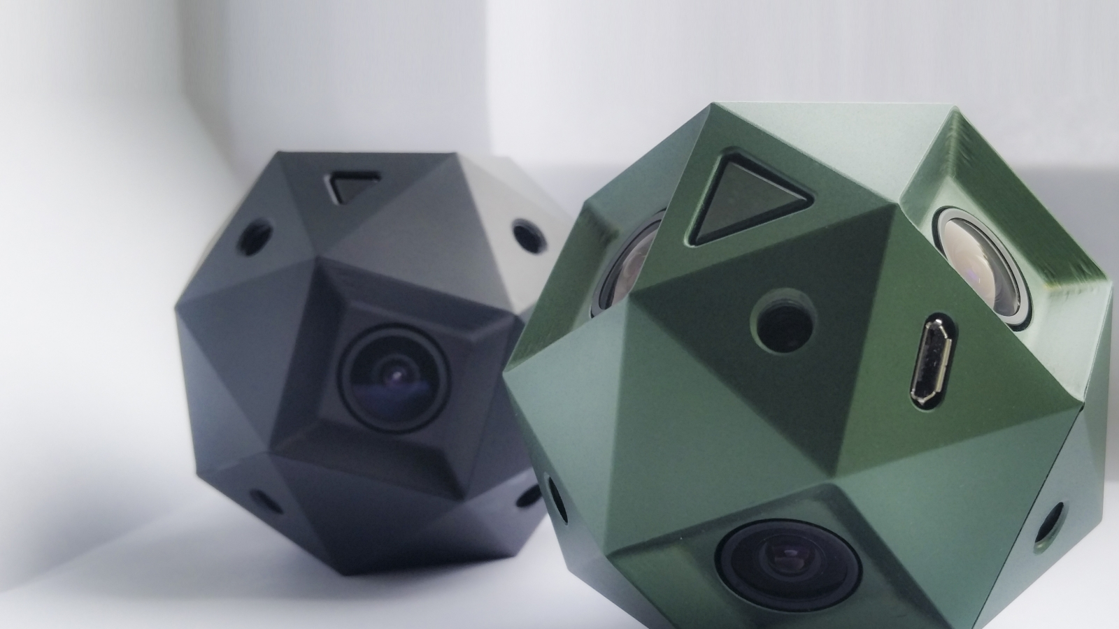 Sphericam2 360° Camera Blaton Design 360cities 13